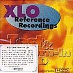 [수입] XLO Test & Burn - In CD