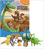 Good Dinosaur My Busy Book (Hardcover)