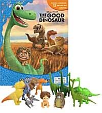 Good Dinosaur My Busy Book (Hardcover)