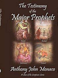 The Testimony Of The Major Prophets (Paperback)