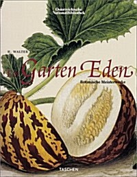 Garden Eden (Paperback, Bilingual)