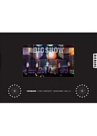 빅뱅 (Bigbang) - 2010 Concert Bigshow