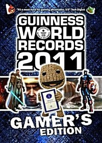 Guinness World Records 2011 (Paperback)