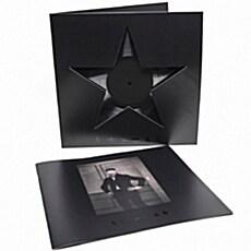 [수입] David Bowie - Blackstar [180g LP]