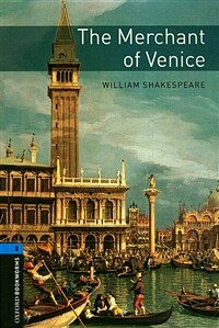 Oxford Bookworms Library: Level 5:: The Merchant of Venice (Paperback)