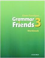 Grammar Friends 3 : Workbook (Paperback)