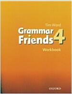 Grammar Friends 4 : Workbook (Paperback)