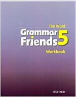Grammar Friends 5 : Workbook (Paperback)