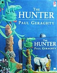 [베오영] The Hunter (Paperback + CD 1장)