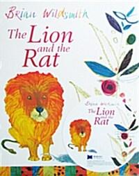 [베오영] Lion and the Rat (Paperback + CD 1장)
