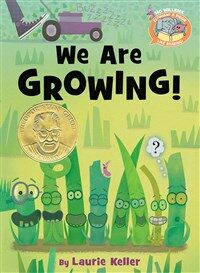 We Are Growing! (Hardcover)