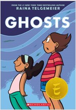 Ghosts (Paperback, Reprint)