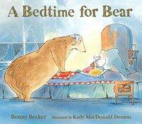 A Bedtime for Bear (Paperback)