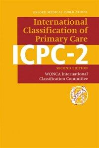 ICPC-2 : international classification of primary care. 2nd ed