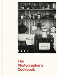 The Photographer's Cookbook (Hardcover)
