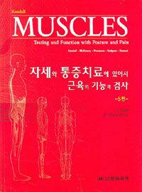 자세와 통증치료에 있어서 근육의 기능과 검사