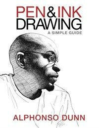 Pen and Ink Drawing: A Simple Guide (Paperback)