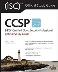 CCSP® (ISC)2® certified cloud security professional : official study guide