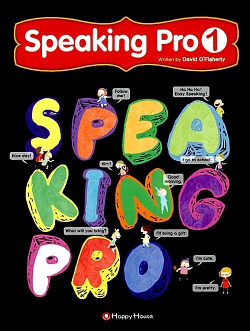 Speaking Pro 1
