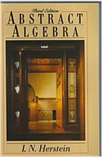 Abstract Algebra (Paperback, 3)