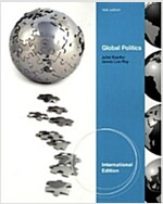 Global Politics, International Edition (Paperback)