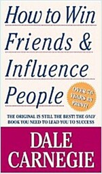 How to Win Friends & Influence People (Mass Market Paperback, Revised)