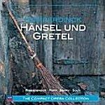 [수입] 훔퍼딩크 : 헨젤과 그레텔