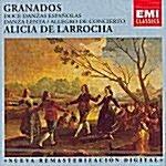 [수입] 그라나도스 : 스페인 춤곡