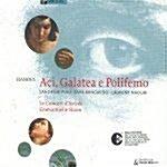 [중고] 헨델 : Aci, Galatea e Polifemo