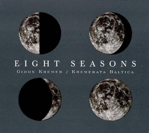 [수입] Eight Seasons - 비발디와 피아졸라의 사계