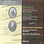 [수입] 헨젤트 : 피아노 협주곡 Op.16 & 알캉 : 카르멘 협주곡