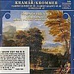 [수입] 크로머 : 클라리넷 오중주 Op.95 외