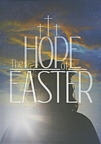 The Hope of Easter Gift Book (Paperback)