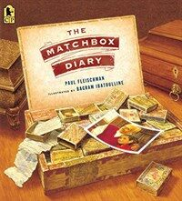 The Matchbox Diary (Paperback)