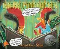 Interrupting Chicken (Paperback)