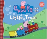 Peppa Pig and the Little Train (Hardcover)