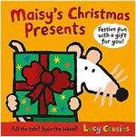 Maisy's Christmas Presents (Hardcover)