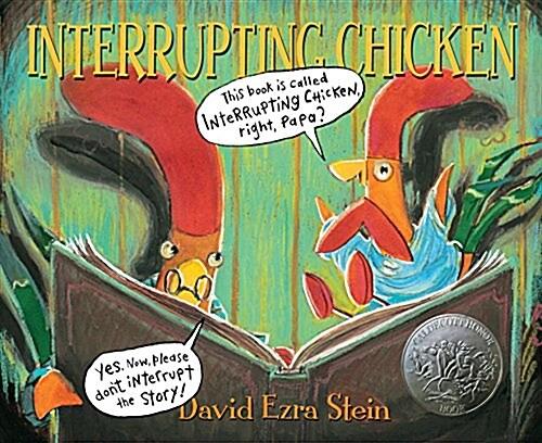 Interrupting Chicken (Paperback)