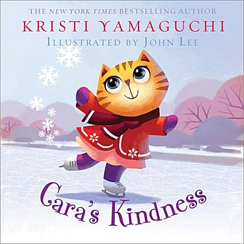 [중고] Cara's Kindness (Hardcover)