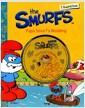 [중고] Papa Smurf's Wedding (책 + CD 1장)