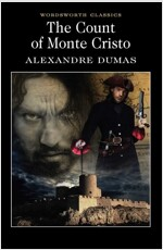 The Count of Monte Cristo (Paperback, New ed)