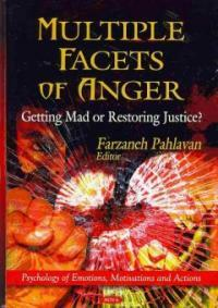 Multiple facets of anger : getting mad or restoring justice?