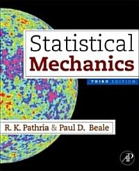 Statistical Mechanics (Paperback, 3)