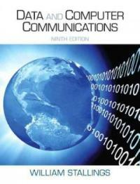 Data and computer communications 9th ed