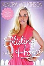 [중고] Sliding into Home (Paperback, Reprint)