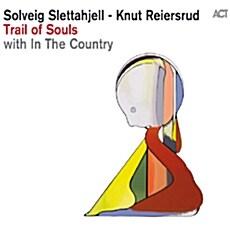 [수입] Solveig Slettahjell & Knut Reiersrud With In The Country - Trail Of Souls