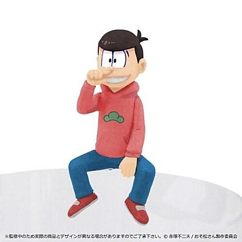 PUTITTO おそ松さん BOX商品 1BOX = 12個入り、全6種類 (おもちゃ&ホビ-)