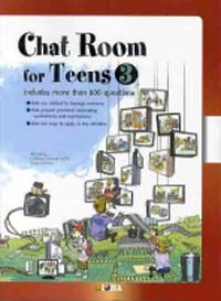 Chat Room For Teens. 3 (MP3 CD 1장)