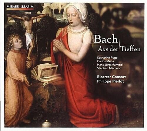 [수입] 바흐 : 칸타타 BWV 131, 182, 4