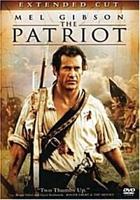 [수입] Patriot (패트리어트 - 늪 속의 여우) (Extended Cut)(지역코드1)(한글무자막)(DVD)
